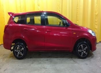 Datsun Go Plus T OPTIONAL 2015