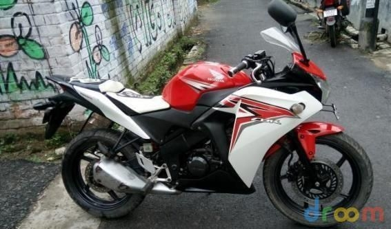 5 Used Honda Cbr 150r In Kolkata Second Hand Cbr 150r Bikes For