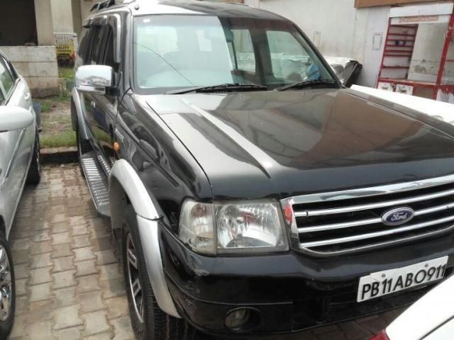 Ford Endeavour 4x2 2006