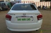 Honda City 1.5 V MT 2010