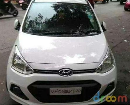 Hyundai Grand i10 ASTA 1.1 CRDI OPT 2014