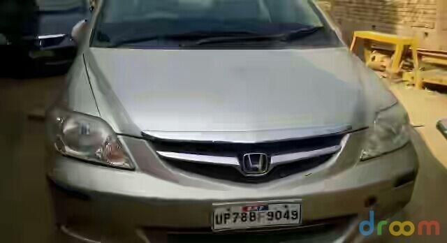 Honda City ZX EXi 2007
