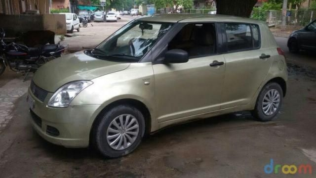 19 used orange color maruti suzuki swift car for sale droom. Black Bedroom Furniture Sets. Home Design Ideas