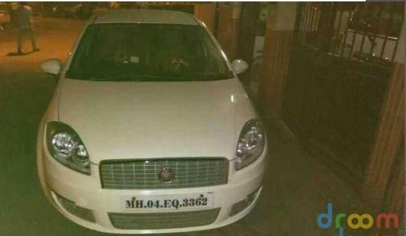 31 Used Fiat Linea In Mumbai Second Hand Linea Cars For Sale Droom