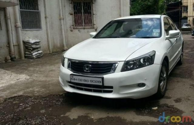 Honda Accord 2.4 INSPIRE AT 2008