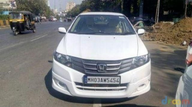 Honda City 1.5 V AT 2010
