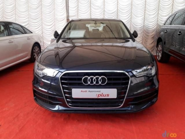 Audi A6 2.0 TDI Technology Pack 2015