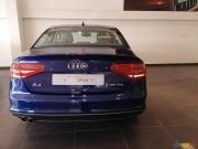 Audi A4 2.0 TDI 177 BHP Technology Edition 2015