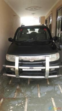 Tata Safari 4X4 EX DICOR 2.2 VTT 2007