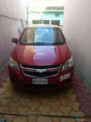Chevrolet Sail 1.3 BASE 2014