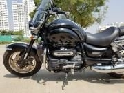 Triumph Rocket III Roadster 2016