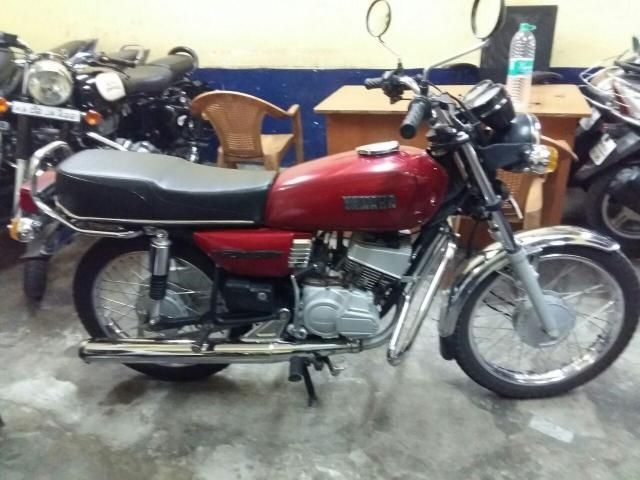 8 used yamaha rx135 bikes in bangalore verified rx135 bikes for rh droom in yamaha rx 135 manual free download yamaha rx 135 4 speed manual