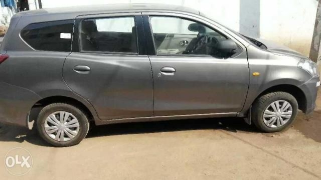 9 Used Datsun Go Plus In Hyderabad Second Hand Go Plus Cars For