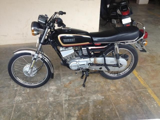 8 used yamaha rx135 bikes in bangalore verified rx135 bikes for rh droom in yamaha rx 135 5 speed manual yamaha rx 135 4 speed service manual free download