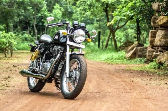 Used Cafe Racer For Sale In Mumbai