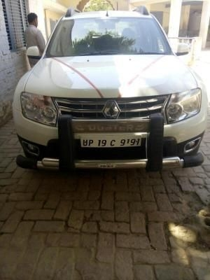 Renault Duster RxL 2015