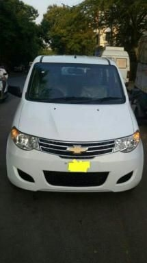 Chevrolet Enjoy 1.3 LS 7 STR 2017