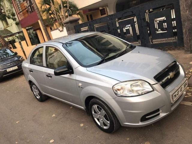 7 Used Chevrolet Aveo In Chennai Second Hand Aveo Cars For Sale Droom