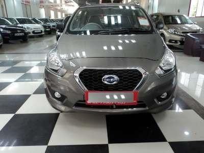 Datsun Go Plus A EPS 2015