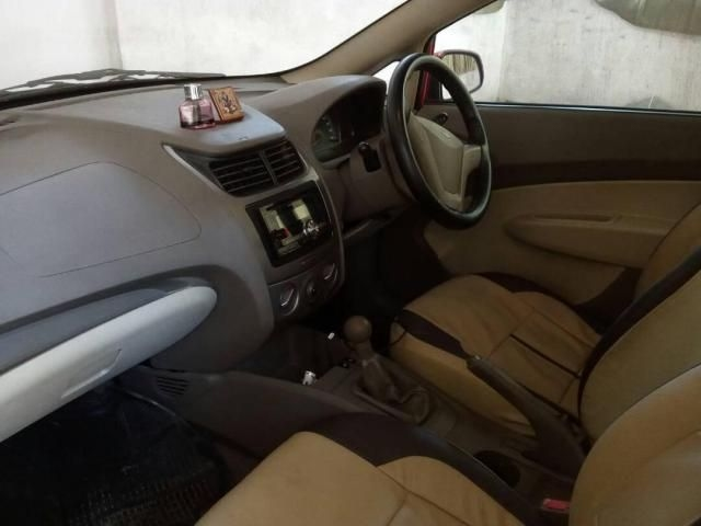 Chevrolet Sail U-VA 1.2 BASE 2013