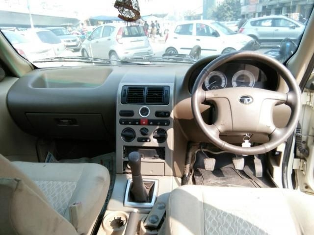 Tata Safari 4X2 EX DICOR BS IV 2009