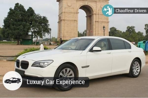 Car Rentals - Luxury Car Experience