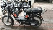 TVS XL Super 70cc 2014