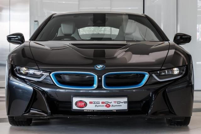 7 Used Bmw I8 Premium Super Cars Second Hand I8 Premium Super