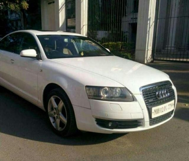 Used Audi For Sale By Owner: 47 Used Audi Car In Pune @ Best Price