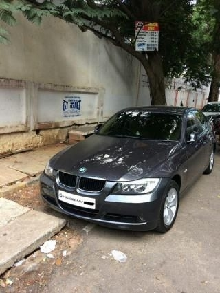 BMW 3 Series 320i Luxury Line 2007