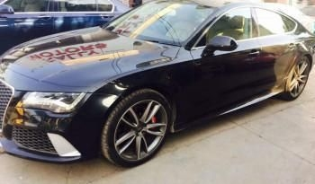 5 Used Audi A7 Cars Second Hand A7 Cars For Sale Droom