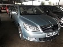Skoda Laura AMBIENTE 1.9 TDI AT 2010