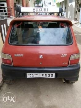 Maruti Suzuki Zen Car for Sale in Guna- (Id: 1415753192) - Droom