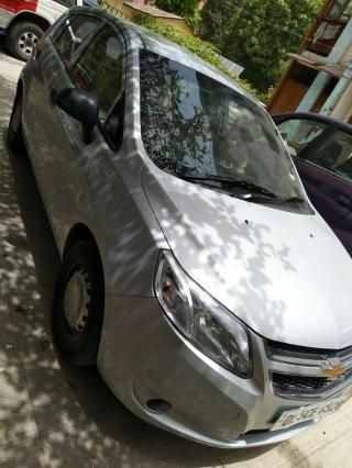 Chevrolet Sail 1.2 LT ABS 2015