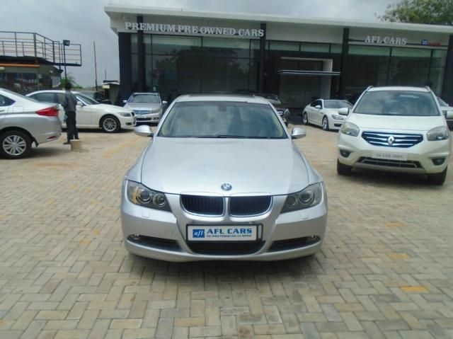 BMW 3 Series 320D GT LUXURY LINE 2008