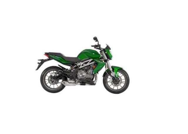 Benelli TNT 300 ABS 2020