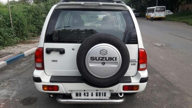 Maruti Suzuki Grand Vitara XL 7 MT 2004