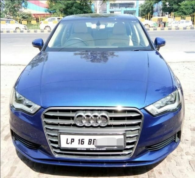 26 Used Audi A3 Cars For Sale