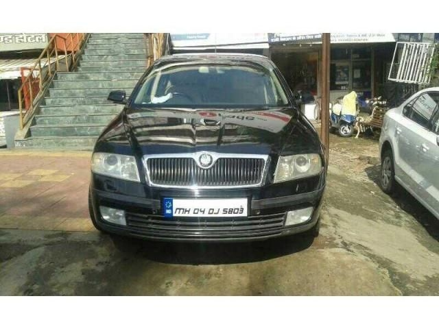Skoda Laura LK 1.9 PD AT 2008