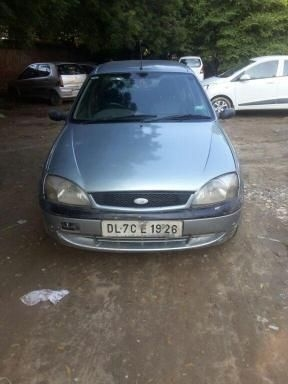 Ford Ikon 1.3 Flair 2003