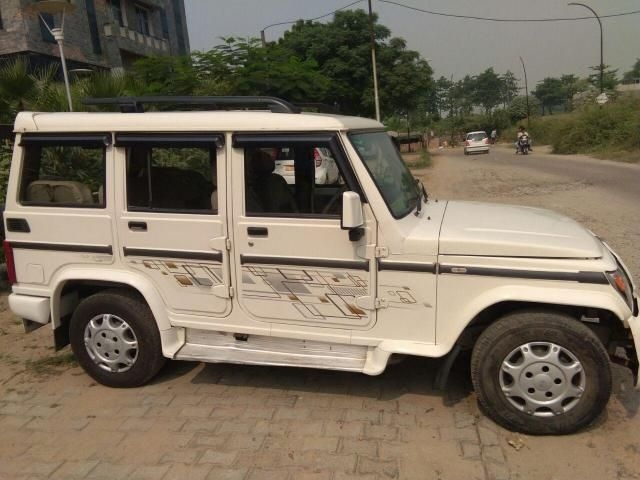 30 Used Mahindra Bolero In Delhi Second Hand Bolero Cars For Sale