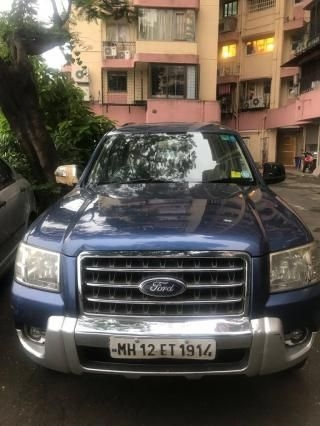 Ford Endeavour 3.0L 4X4 AT 2008