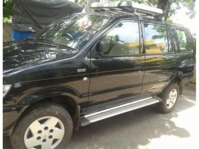 Chevrolet Tavera ELITE LS B3 7 STR BS III 2008