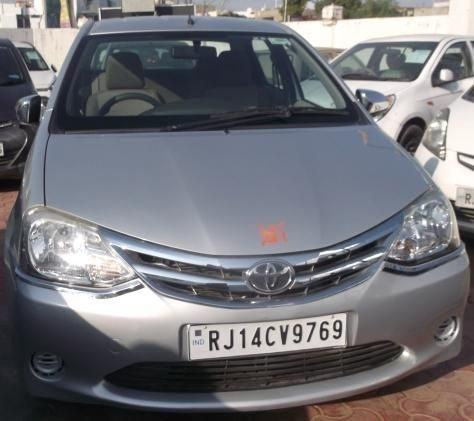 17 Used Toyota Etios In Jaipur Second Hand Etios Cars For Sale Droom