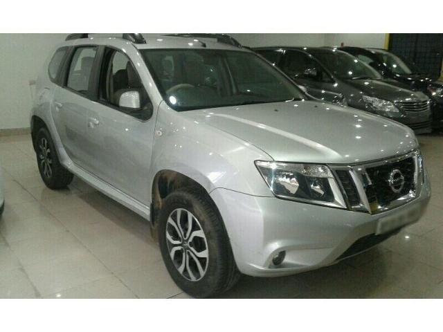 Nissan Terrano XL D PLUS 2013