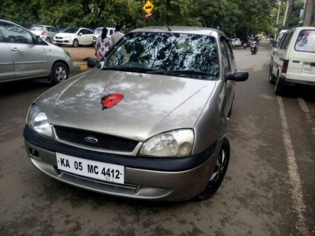 Ford Ikon 1.3 Flair 2005