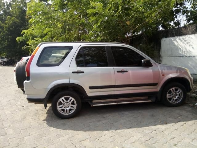 Honda CR-V 2.4L 4WD AT 2003