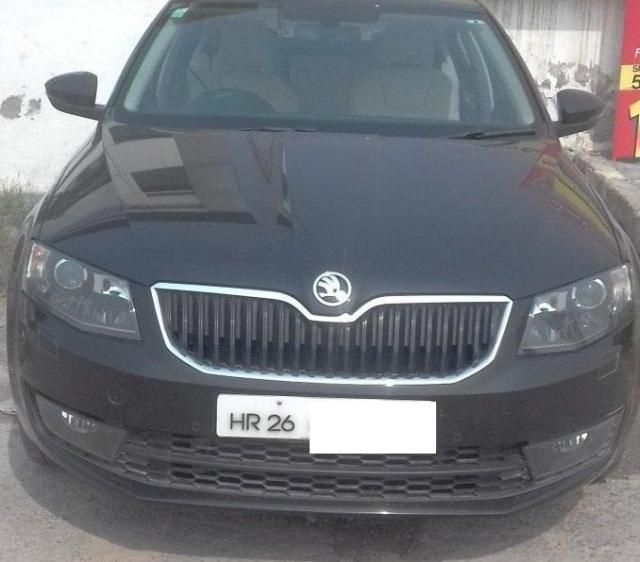 Skoda Octavia 2.0 TDI CR AMBITION AT 2017