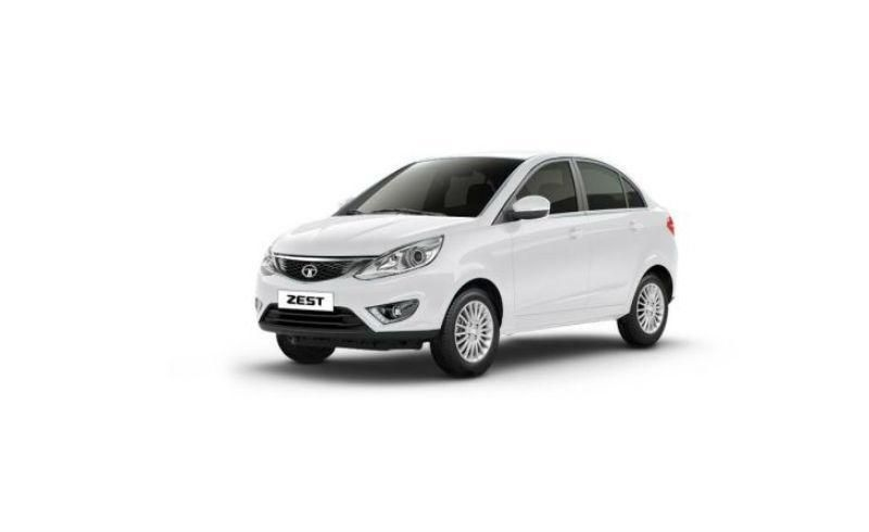 2018 Tata Zest Car For Sale In Gurgaon Id 1415880186 Droom