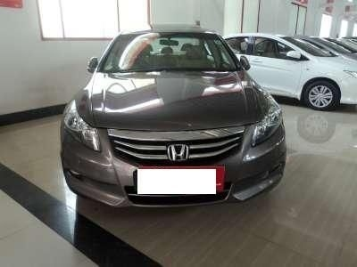 Honda Accord 2.4 MT 2013